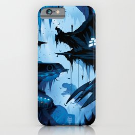 Under the Manor iPhone Case