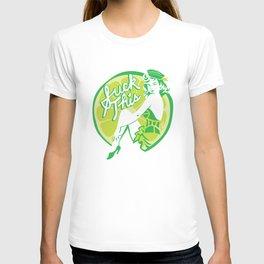 Suck this T-shirt