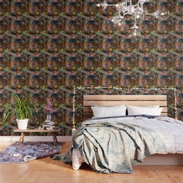 Wild Banjos Wallpaper