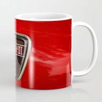 mini Mugs featuring Mini by Anna Dykema Photography