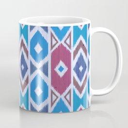 Wood Boho 11 Coffee Mug