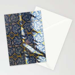 Palacio Pimentel Tiles Stationery Cards