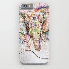 Elephant // Sananga Slim Case iPhone 6s