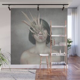 Vertices 04 Wall Mural