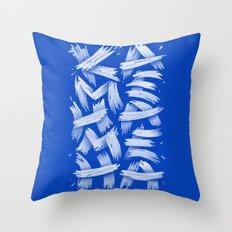 KAMEHAMEHA Throw Pillow