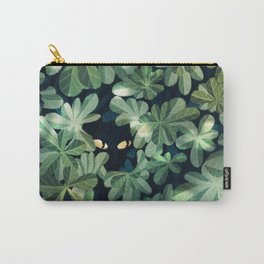 Where´s the kitty? Carry-All Pouch