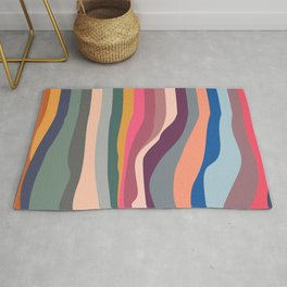 Order to Chaos Rug