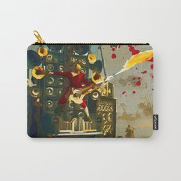 The Doof Carry-All Pouch