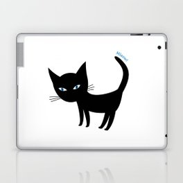 Miaow Laptop & iPad Skin