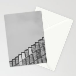 Harpatecture Stationery Cards