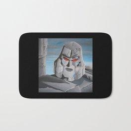 Transformers Megatron G1: It's Over Prime! Bath Mat