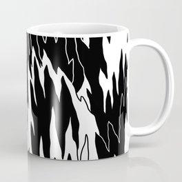 Burnout Friday Coffee Mug