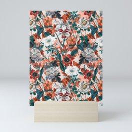 SUMMER GARDEN II Mini Art Print