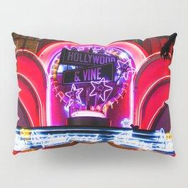 Hollywood & Vine Pillow Sham
