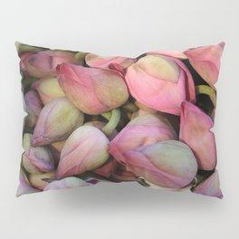 Lotos Flower Pillow Sham