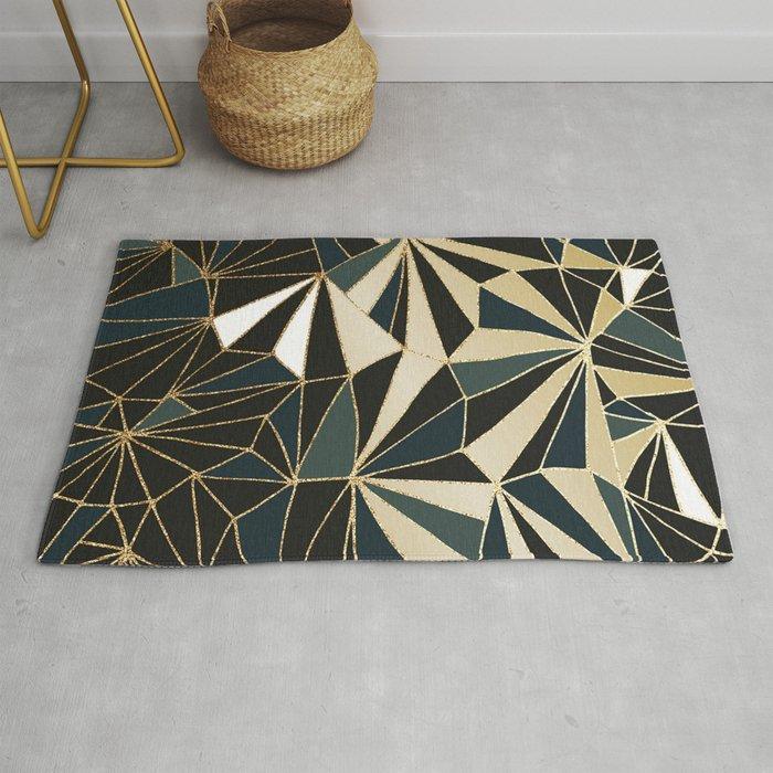 New Art Deco Geometric Pattern