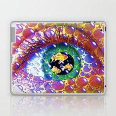Eye-Sea 075 Laptop & iPad Skin