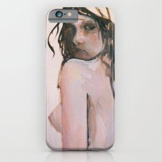Fear Slim Case iPhone 6s