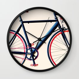 Tour de France, Giro d'Italia, Bicycle Wall Clock
