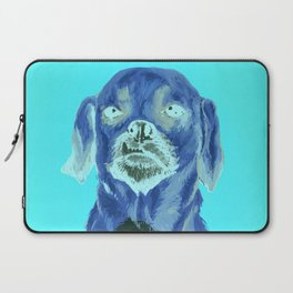 snaggle tooth Laptop Sleeve