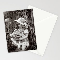 Under the Willow Tree III Stationery Cards