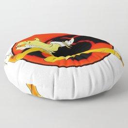 Cheetara Floor Pillow
