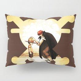 luffy kids Pillow Sham