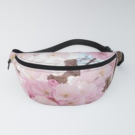 CHERRY BLOSSOMS Fanny Pack