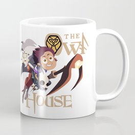 The Owl House Coffee Mug