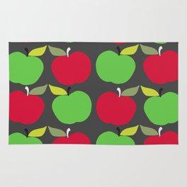 Apples, Apples, pretty Apples Rug