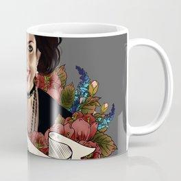 We Are The Weirdos Mister Coffee Mug