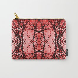 Red Knox Carry-All Pouch