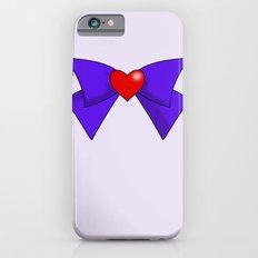 Super Sailor Mars Slim Case iPhone 6s