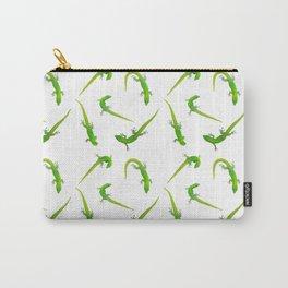 Geckos! Carry-All Pouch