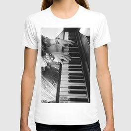 BEAUTIFUL MUSIC T-shirt