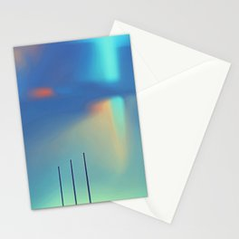 #109 Stationery Cards