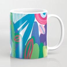 Secret garden I  Mug