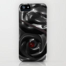 The Penetraiting Matter iPhone Case