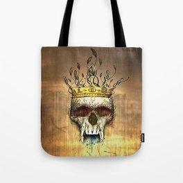 NO GLORY Tote Bag