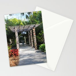 One Long Embrace - vertical Stationery Cards