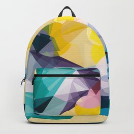 kandy mountain Backpack