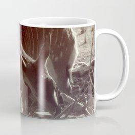 antelope Coffee Mug