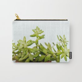 The Unidentified Houseplant Carry-All Pouch