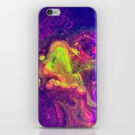 Althea iPhone Skin