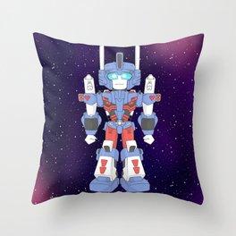 Magnus S1 Throw Pillow