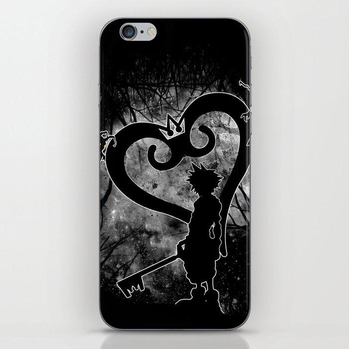 The Keyblade Chosen. iPhone Skin
