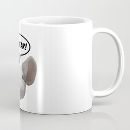 Squeak mouse Coffee Mug