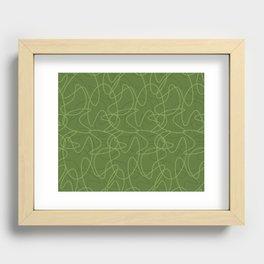 Masaya Recessed Framed Print