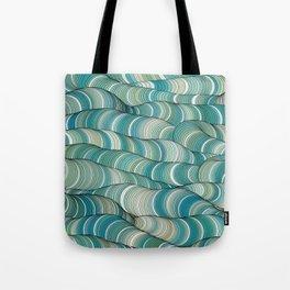 Wave Maker Tote Bag