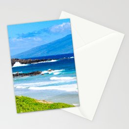A View Of Paradise Stationery Cards
